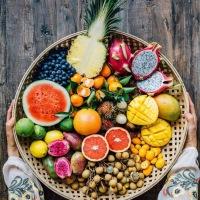 Manger vegan avec un petit budget
